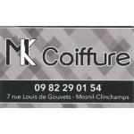 MK COIFFURES