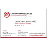 CORDHOMME & BOIS