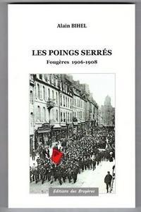 Paroles de lecteurs : invité Alain Bihel