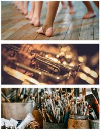 Ecole de musique, de danse (et d'arts plastiques) : rentrée 2020