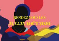 """Festival des """" Papillons de Nuit """" :  annulation"""