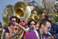 Carnaval de Saint-Sever !