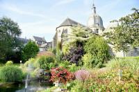 950 ans de l'Abbatiale de Saint-Sever : annulé en l'état.