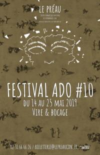 """Festival """"ados"""""""