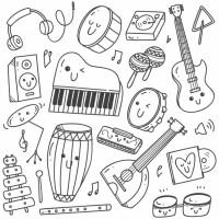 Ecole maternelle de Saint-Manvieu : rencontre en musique