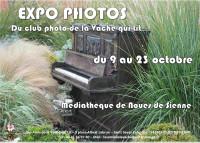 Expo du club photo de la Vache qui Lit