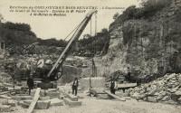« Granit et charbon de bois »