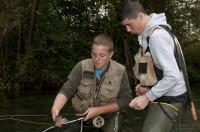 Pêche à la ligne : jusqu'au 19 septembre
